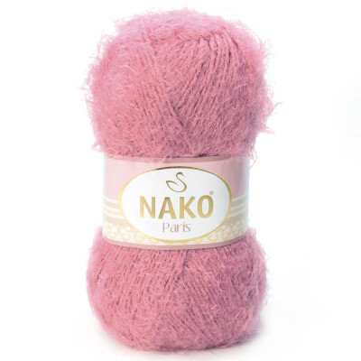 NAKO PARIS 730 PINK