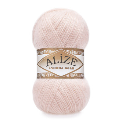 ALIZE ANGORA GOLD 271 PEARL PINK