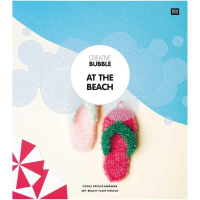 Rico Creative Bubble At The Beach Anleitungsheft Rico Design