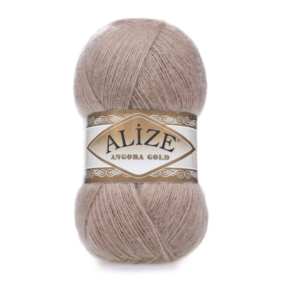 ALIZE ANGORA GOLD 542 BARK