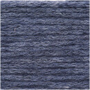 RICO LUXURY ALPACA SUPERFINE ARAN BLAU