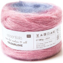 RICO ESSENTIALS SUPER KID MOHAIR SILK COLOURLOVE