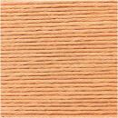 RICO CREATIVE COTTON ARAN APRICOT
