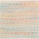 RICO CREATIVE LAZY HAZY SUMMER COTTON DK PASTELL